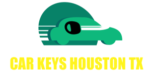 Car Key houston Logo